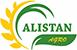 Alistan Agro separators Logo
